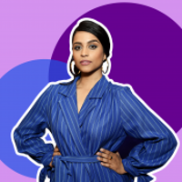 Lilly Singh is bringing bisexual visibility to late-night TV.