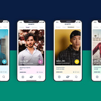 Gay dating app Chappy announces it's closing down this month.