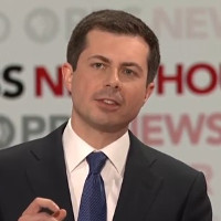 Criticized for being too gay and not gay enough, Buttigieg has unique burden.