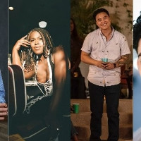 7 rising LGBTQ+ stars in music, TV, and film you need to know.