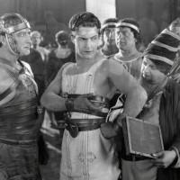 13 hottest silent film actors.
