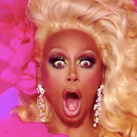 RuPaul's Twitter and Instagram posts have shantayed away.