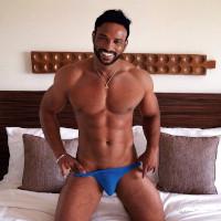 Charan Bangaram: gay porn in India in the times of corona.