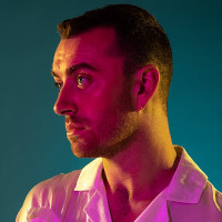 """Sam Smith officially releases cover of Coldplay classic """"Fix You""""."""