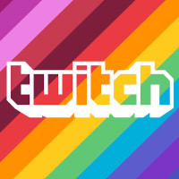 Twitch said the G in LGBT+ 'also stands for gamer'.