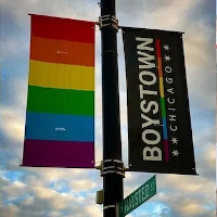 Chicago's gay Boystown may get a name change.