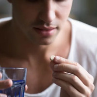 Once-a-month PrEP pill shows promising results.