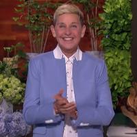 """Ellen Degeneres claims lack of """"challenge"""" reason she's ending her show."""