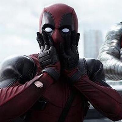 """Ryan Reynolds is ready for """"Deadpool"""" to get a boyfriend already."""