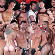 Queer Me Now's complete guide to every gay porn event during Chicago's Grabby 2016 Weekend.