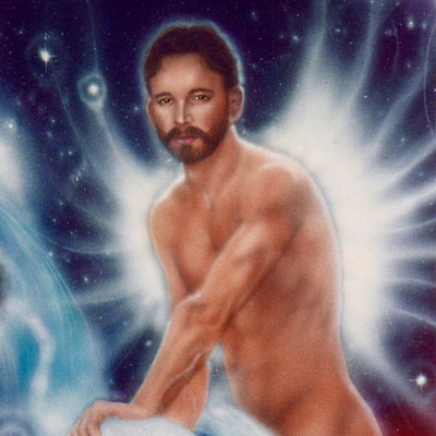 Queer issue: my encounters with '80s porn star Al Parker.