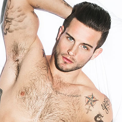 """Younger"" actor Nico Tortorella reveals he's sexually fluid."