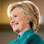 The Advocate interview: Hillary Clinton.