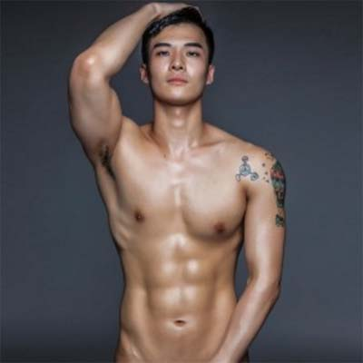 Need a new perspective on Asian men? Just take a look at this photo series.