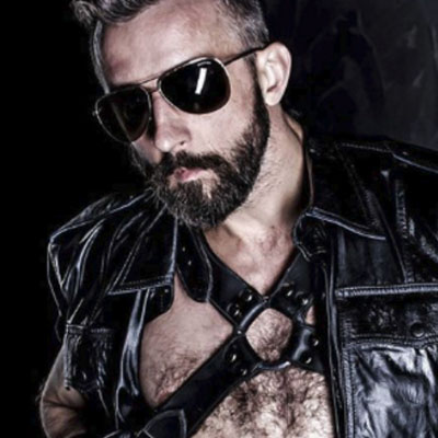 The fetish Olympics: Meet the entrants of Mr. Leather Europe 2016.