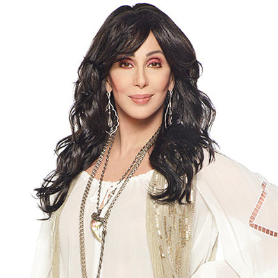 "Cher says ""my people will not believe"" Donald Trump's pro-LGBTQ rhetoric."
