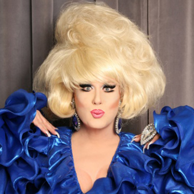 Lady Bunny talks about her career and saying no to political correctness.