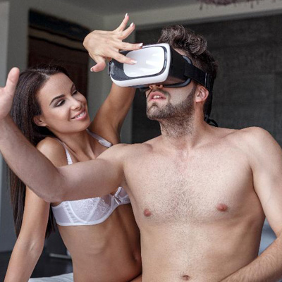 "How virtual reality porn turned Silicon Valley into ""Sex Valley"" ... and forgot about women."