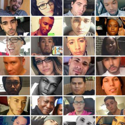 Pulse murder victims' families, who hated them for being gay, demand money from Orlando fund.