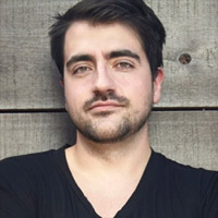 Fox buys Liberal Redneck comedy starring Trae Crowder from Rob Thomas.