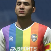 "Russia might ban FIFA 17 video game as rainbow kit for the players is ""gay propaganda."""