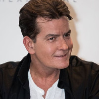 Charlie Sheen says there are more HIV-positive stars in Hollywood.