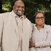 Oprah gives anti-LGBT pastor his own reality series.