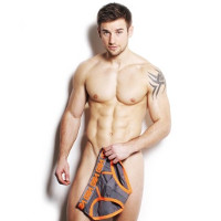 Check out UK fitness model Alex Crockford.