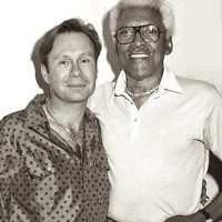 The story of gay civil rights activist Bayard Rustin and his partner.