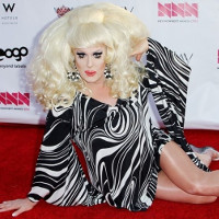 """Lady Bunny to the LGBT community: """"let's cancel gay pride!"""""""