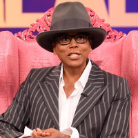 RuPaul is getting his own star on the Hollywood Walk of Fame.