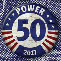 The OUT Power 50 for 2017.