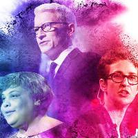 50 most influential LGBTs in media.