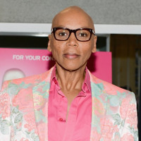 """RuPaul explains why he doesn't want Trump to watch """"Drag Race."""""""