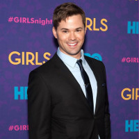 "Andrew Rannells and Jane Lynch join the ""Will & Grace"" revival."