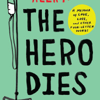 "Book review: ""Spoiler Alert: The Hero Dies"" by Michael Ausiello."