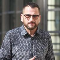 Rentboy CEO Jeffrey Hurant has started his prison sentence.