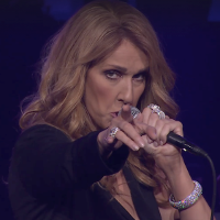 Céline Dion covers 'Purple Rain' to celebrate Spirit Day and LGBT youth.
