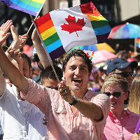 "Victims of Canada's ""gay purge"" to get apology from Prime Minister Trudeau."