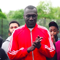 UK grime artist Stormzy apologizes for nasty homophobic tweets.