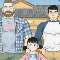"Japan producing TV miniseries based on gay comic ""My Brother's Husband."""