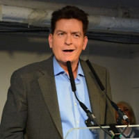 Charlie Sheen suing The National Enquirer over their Corey Haim rape claim.