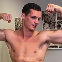Interview video with BelAmi model Jean Daniel.