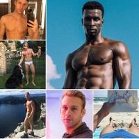 """A look at the increasing popularity of Instagrams """"Instagays."""""""