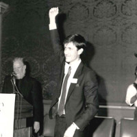 Canada's first openly gay MP on the long road to an apology for gay people.