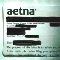 Aetna to pay $17 million to customers it violated by disclosing HIV status.