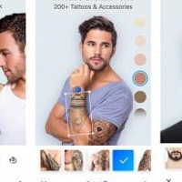 "Gay dating app Manly in trouble for its ""red-hot perfect body"" editor."
