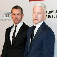 Anderson Cooper and longtime boyfriend Benjamin Maisani split.