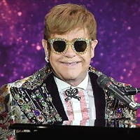 Elton John tribute album to include Lady Gaga, Ed Sheeran, Pink and more.