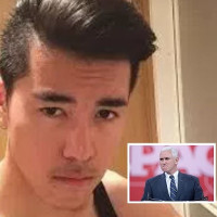 Gay porn star claims to have had a sexual encounter with VP Mike Pence.